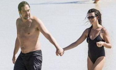 Καιρό είχαμε να τους δούμε μαζί: Η Penelope Cruz & o Havier Bardem μέσα στα… μέλια!