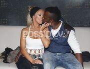 Τα «καυτά» φιλιά του Ζero των Vegas
