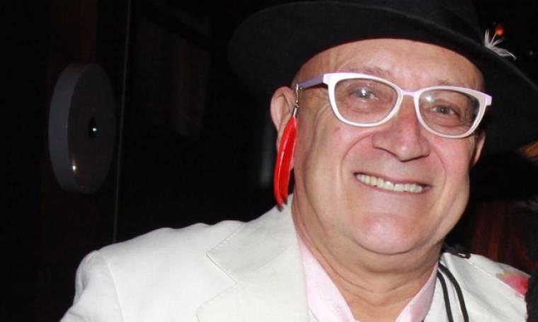Δημήτρης Αρβανίτης: «Είναι αδύνατον να επιβιώσουν τα ιδιωτικά κανάλια»