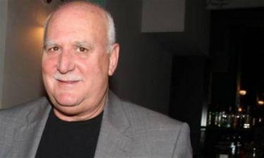 Γιώργος Παπαδάκης: «Δεν θα μπορούσα να κάνω παρέα με τον Άδωνη»