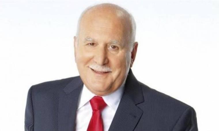 Γιώργος Παπαδάκης: «Πουλάει το σόου και η δραματοποίηση»