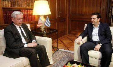 Κλιμακώνεται η κόντρα Αθήνας – Ουάσιγκτον για την αποφυλάκιση Ξηρού