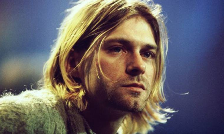 Courtney Love: «O Kurt είχε τάσεις αυτοκτονίας γιατί ήθελα να τον απατήσω»