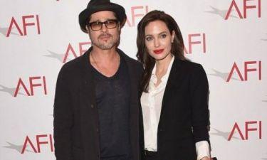 Την Angelina δεν τη σκέφτεται; Η κίνηση του Brad που αποδεικνύει ότι δεν είναι «τέλειος»