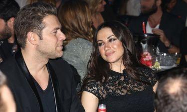 Χολίδης-Μουστάκα: Έτσι γιόρτασαν την πρώτη επέτειο της σχέσης τους