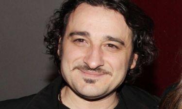 Χαραλαμπόπουλος: «Θέλω να μεταμορφώνομαι»