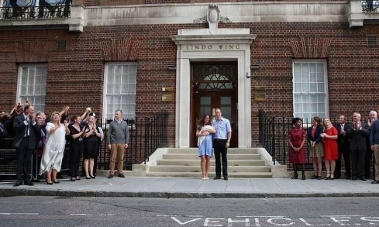 Kate Middleton: Από μέρα σε μέρα αναμένεται να γεννήσει το δεύτερο παιδί της