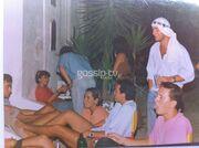 «Έφυγε» ο πλούσιος γόνος που έμεινε 15 χρόνια σε κώμα