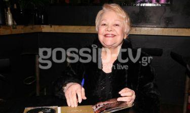 Εξήντα χρόνια… Μαίρη Λίντα