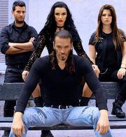 Μάριος Ιοδράνου: Το νέο τραγούδι και το βίντεο κλιπ με τη γυναίκα του