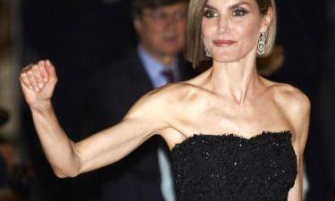 Τι συμβαίνει με τη βασίλισσα της Ισπανίας Λετίσια - Κοκαλιάρα τη χαρακτήρισε η Bild