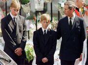 Στη δημοσιότητα η διαθήκη της Diana – Όλα όσα αφήνει στους γιους της