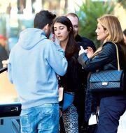 Νατάσα Θεοδωρίδου: Αυτή είναι η 21 ετών κόρη της, Χριστιάνα