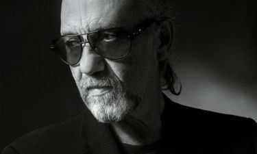 Άρης Τερζόπουλος: «Προσωπικά η επιφάνεια δεν μου ήταν ποτέ αρκετή»