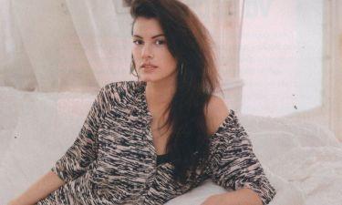 Μαρία Κορινθίου: «Ασχολούμαι η ίδια με το νοικοκυριό»