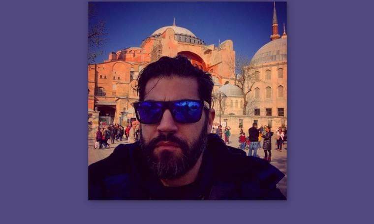 Ολιγοήμερες διακοπές στην Κωνσταντινούπολη για τον Σκορδάλη