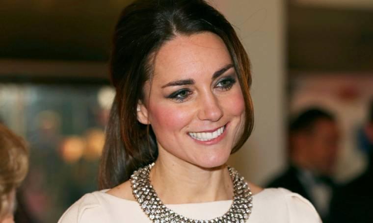 Kate Middleton: Από τώρα live εικόνα έξω από το μαιευτήριο!
