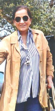 Ντόρα Μπακογιάννη: Οικογενειακό Πάσχα στα Χανιά