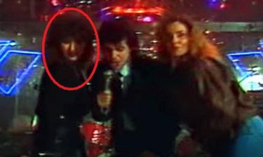 Δεν θα πιστεύετε ποια έκανε φωνητικά στο «Lost in the night»!