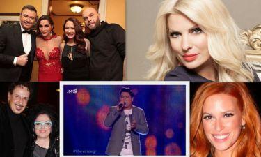 Η αποκάλυψη για τον νικητή του The Voice 2 και το νέο tweet της Ελένης