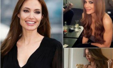 Η ανησυχητική εικόνα της Jolie, η μεταμόρφωση της star & ο νικητής του The Voice 2