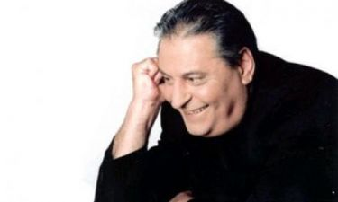 Ζαφείρης Μελάς: «Όταν έπαθα το  ψιλοκαρδιακό επεισόδιο τα είδα όλα»