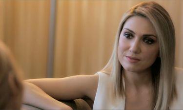Έλενα Παπαβασιλείου: «Μετά τον τσακωμό μου με την Καμπούρη πήγα και χόρεψα σάλσα»