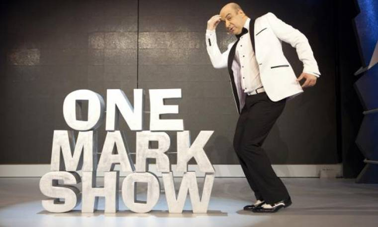 «One Mark Show»: Τι νούμερα τηλεθέασης έκανε η χθεσινή εκπομπή;