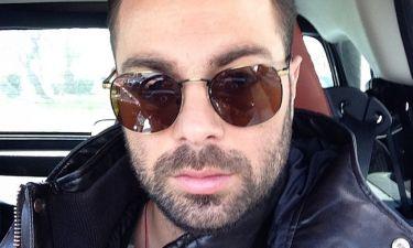 Ηλίας Βρεττός: Δείτε ποιος του «χτύπησε» το νέο του τατουάζ