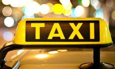Το ανέκδοτο της χρονιάς: Αυτός, αυτή και ο ταξιτζής