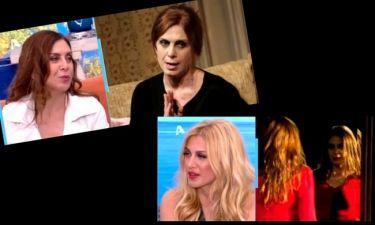 Κατερίνα Διδασκάλου: Σάλος στις διαφημίσεις μετά την κοτσάνα της Σπυροπούλου (Nassos blog)