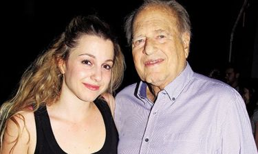 Αμαλία Αρσένη: Ο έρωτας στη ζωή της και η τρυφερή σχέση με τους γονείς της