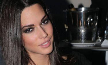Ισμήνη Νταφοπούλου: Πώς αποφάσισε να γίνει μοντέλο;