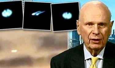 Πρώην υπουργός αποκαλύπτει: 80 είδη εξωγήινων... ζουν ανάμεσά μας (video)