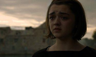 Το 3ο επεισόδιο του Game of Thrones ήταν αφιερωμένο στους Σταρκ… και μας άρεσε πολύ!