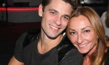 Ρούλα Ρέβη: Η σύζυγος του Τότσικα στον τρίτο μήνα της εγκυμοσύνης
