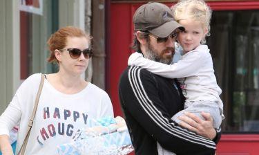 Amy Adams: Παντρεύεται μετά από 14 χρόνια σχέσης