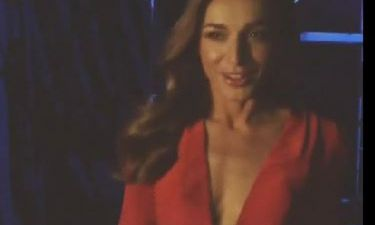 Madwalk 2015: Κάτια βάλε το κόκκινο φουστάνι εκείνο που σε κάνει να μοιάζεις πυρκαγιά