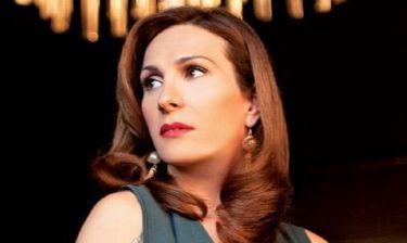 Μίνα Ορφανού: «Πολλοί ατάλαντοι ηθοποιοί  μάλλον έχουν μέσο και παίζουν»