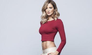Αλέκα Καμηλά: «Δεν μου αρέσουν τα ανορεξικά μοντέλα»
