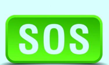 Τα SOS της εβδομάδος, από 1η Μαΐου έως 7 Μαΐου