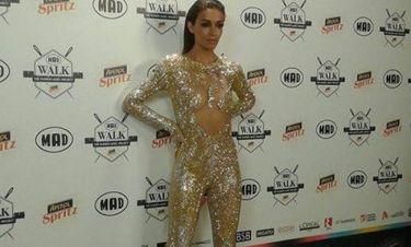 Τι φορούσε η Φουρέιρα στα MadWalk 2015;
