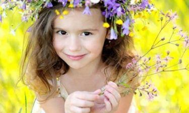 Πέντε εύκολα ποιηματάκια που μπορείτε να μάθετε στα παιδάκια σας για την Πρωτομαγιά!