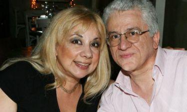 Άννα Ανδριανού: «Με τον άντρα μου είμαστε ταυτισμένοι»