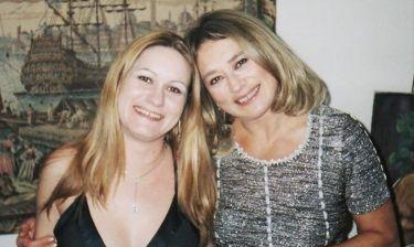 Γωγώ Ατζολετάκη: «Ήμουν αυστηρή μητέρα»