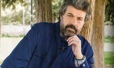 Νίκος Βερλέκης: «Όταν ερωτευόμουν ήμουν των άκρων»