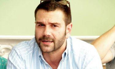 Ιορδανίδης: «Δούλευα μεσίτης στο γραφείο της αδελφής μου για να μαζέψω κεφάλαιο για το θέατρο»