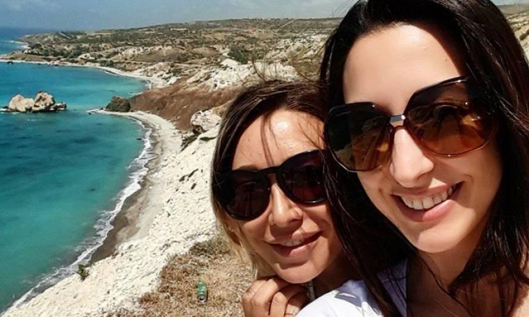 Τα κορίτσια του «Μπρούσκο» πήγαν στη θάλασσα!