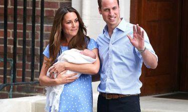 Middleton-William: Άρχισαν τα στοιχήματα-Τα επικρατέστερα ονόματα που θα δώσουν στην κόρη τους