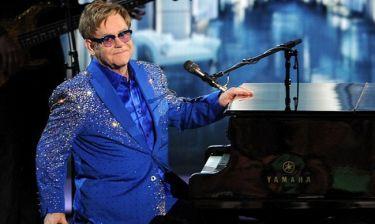 Elton John: Εγκαταλείπει την καριέρα του για την οικογένειά του
